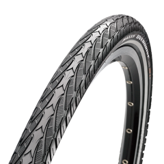 Maxxis Overdrive Wirebead Tyre 700x38