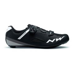 Northwave Core Plus Shoe Black
