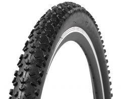 Freedom Black Diamond Tyre 27.5 x 2.25 Black