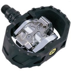 Shimano M424 Pedal | MTB (Black) | 99 Bikes