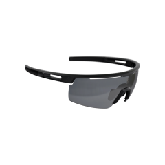 BBB Avenger Matt Black Sunglasses
