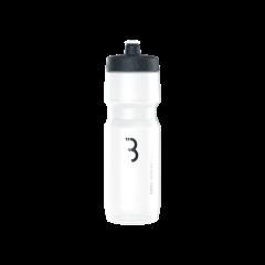 BBB Comptank XL Bottle 750ml Clear