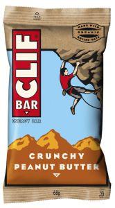 Clif Bar Crunchy Peanut Butter (68g) | 99 Bikes