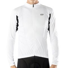 Bellwether Sol-Air UPF Summer Jersey White