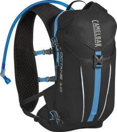 Camelbak Octane 10 Hydration Pack 2L Black Atomic Blue