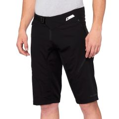 Shorts 100% Airmatic Black