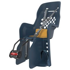 Polisport Joy FF Baby Seat Denim/Yellow