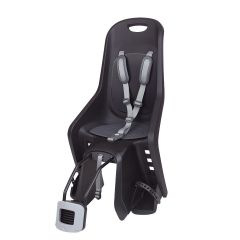 Baby Seat Polisport Bubbly Maxi Plus FF Black/Dark Grey
