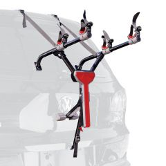 Allen MT-2 Folding 2 Bike Trunk Rack