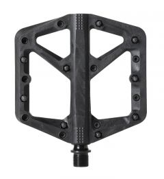 Crankbrothers Stamp 1 Pedals Black Large