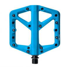 Crankbrothers Stamp 1 Pedals Blue Large