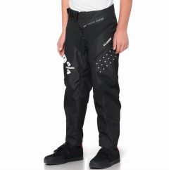 100% R-Core Youth Pants Black