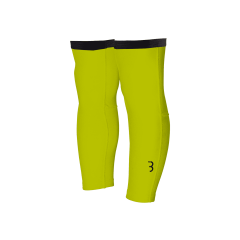 BBB Comfort Kneewarmers Yellow