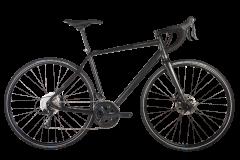 Norco Indie Drop Road Bike Bike Black (2021)