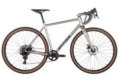 Norco Search XR S Apex 1 Adventure Road Bike Silver (2019)