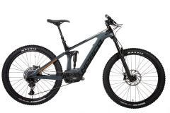 Norco Sight NX VLT 2 Electric Mountain Bike Black/Copper (2019)