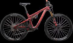 """Pivot Trail 429 Carbon Race XT 29"""" Mountain Bike Red (2018)"""