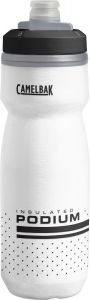 Camelbak Podium Chill .6L Bottle White/Black