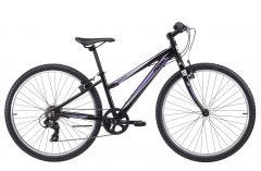 Pedal Ranger 2 Women's Mountain Bike Black/Purple