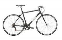 Reid Urban S Flat Bar Road Bike Black
