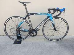 Second Hand Bike Pinarello 2014 Paris Black/Blue SM/MD (North Lakes)