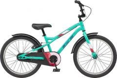 GT 20 Siren Girls Bike Gloss Pitch Green (2021)