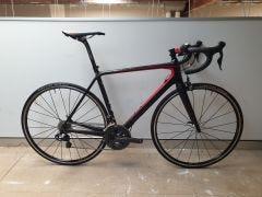 Second Hand Bike Merida Scultura 7000E Black/Red MD/LG