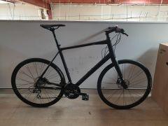 Second Hand Bike Merida Speeder 100 Black XL