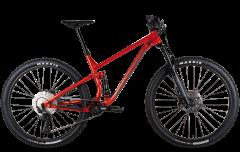 Norco Fluid FS 2 27 Mountain Bike Blue/Blue Black (2021)