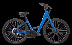 Norco Scene 2 Hybrid Bike Blue/Black (2021)