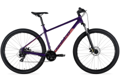 Norco Storm 5 29 Mountain Bike Mountain Bike Ultraviolet/Pink (2021)