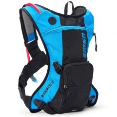 Hydration Pack USWE Ranger 3 Pack 2.0L Elite Blue / Black