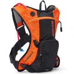 Hydration Pack USWE Ranger 3 Pack 2.0L Elite Orange / Black