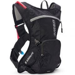 USWE Ranger 3 Elite Pack Hydration Pack 2.0L Black / Black