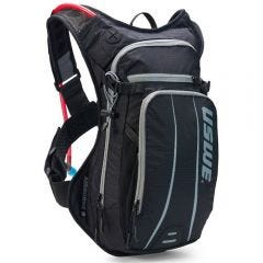 Hydration Pack USWE 21 Airborne 9 3.0L Elite Black Grey