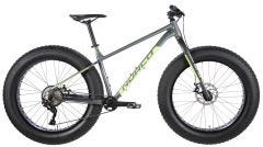 Norco Bigfoot 3 Fat Bike Charcoal/Green (2020)