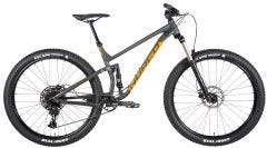 "Norco Aurum HSP C1 Mountain Bike 29"" Electric Blue/Cool Grey (2020)"
