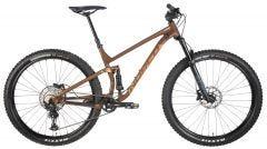 Norco Fluid 2 FS Mountain Bike Black/Charcoal (2020)