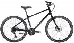 Norco Indie 2 Hybrid Bike Black (2020)
