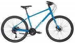 Norco Indie 2 Hybrid Bike Calvary Blue (2020)