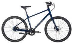 Norco Indie IGH A8 Hybrid Bike Steller Blue (2020)