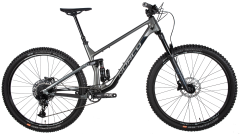 Norco Optic C3 Mountain Bike Charcoal/Black (2020) Pre Order