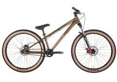 Norco Rampage 1 Dirt Jumper Brown/Tan (2020)