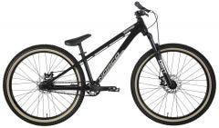 Norco Rampage 2 Dirt Jumper Bike Black/Silver (2020)