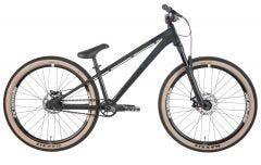 Norco Rampage TM Dirt Jumper Bike Charcoal/Black (2020)