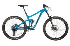 "Norco Range A1 Mountain Bike 27.5"" Cavalry Blue (2020)"