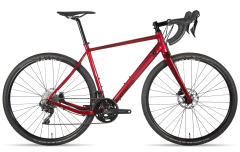 Norco Search XR A1 Gravel Bike Red (2020)
