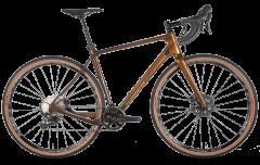 Norco Search XR C2 Gravel Bike Metallic Brown Fade (2020)
