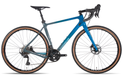 Norco Search XR C3 Gravel Bike Blue Fade (2020)