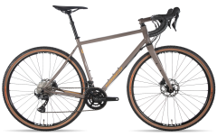 Norco Search XR S1 Gravel Bike Warm Grey (2020)